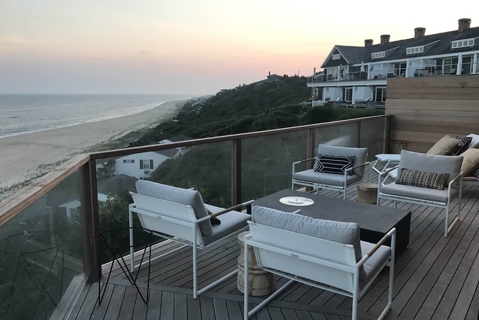 Gentry Project: Montauk Resort